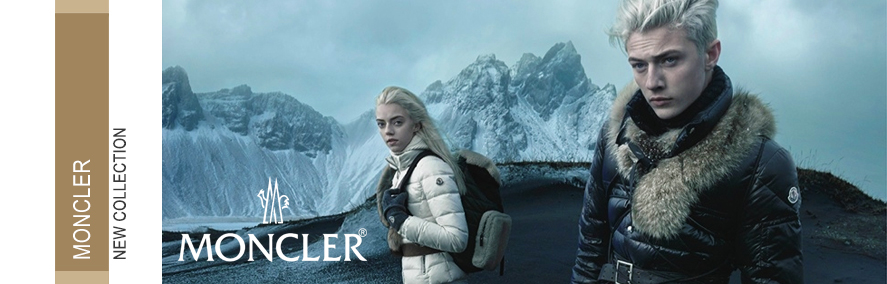 New Collection MONCLER 2015/16